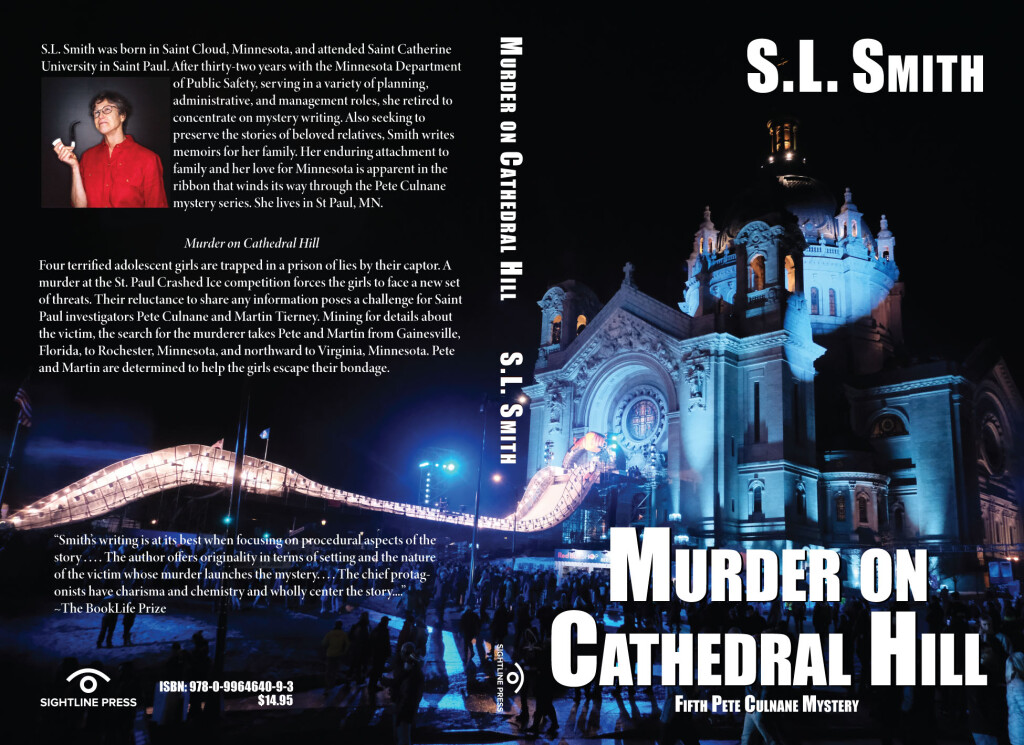Murder on Cathedral Hill-11.10.20 Cover 8